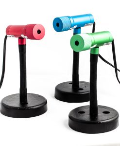 Sparkle Magic Illuminator - 4.0 Series - Red - Green - Blue - Three Pack - Laser Lights