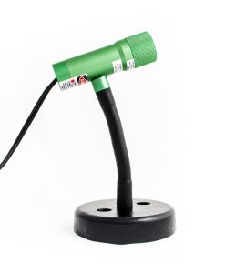 Sparkle Magic Illuminator - 4.0 Series - Emerald Dust Green - Laser Light